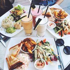 Резултат слика за instagram cafe food