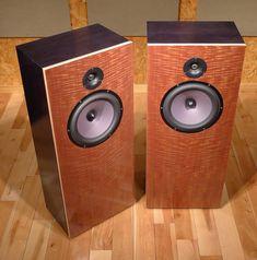 DeVore Fidelity O/93 Loudspeakers