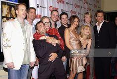 "Showtime's ""Queer As Folk"" Final Season Premiere-Arrivals | Getty ..."