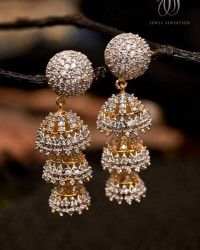 Jewel Sensation Jewellery Collection 2013 For Women | FashionInStep.Com