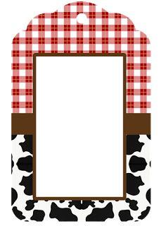 Baby Farm: Images, Frames and Free Party Printables. Farm Animal Party, Farm Animal Birthday, Barnyard Party, Cowgirl Birthday, Cowgirl Party, Farm Birthday, Farm Party, 2nd Birthday Parties, Dragon Birthday