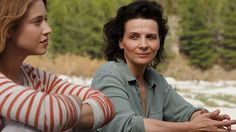 """""""L'Attesa"""": Juliette Binoche stars as a mother with a terrible secret she can't bear to tell her son's visiting girlfriend"""