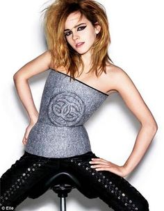 Photos of Emma Watson, one of the hottest girls in movies and TV and currently number one on most stylish female celebrities.Emma Watson is the English actress best known for her role as Hermione Granger in the Harry Potter film series. Fans will also enjoy these fun facts about Emma Watson. ...