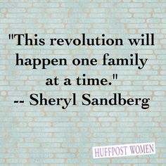 'Lean In' Quotes: 11 Of The Best Quotations From Sheryl Sandberg's New Book - My family. in them i'll place my hope for change! Inspirational Quotes For Women, Great Quotes, Quotes To Live By, Me Quotes, Good Girls Revolt, Work Success, Women In Leadership, She Wolf, Positive Messages