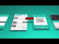 UI / UX DESIGN PROCESS - YouTube