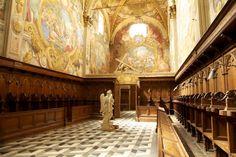 _MG_4295 - Arte Sacra, Certosa di Pisa in Calci | Flickr - Photo Sharing!