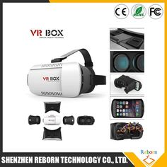 Alibaba express 3d reality glasses / vr viewer / hot viewer products VR glasses for mobile phone