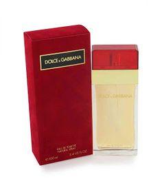 Os Melhores perfumes femininos importados Dolce&Gabana
