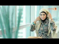 Hijab Tutorial: Untuk Wisuda - Liputan6 http://lp6.co/1C15
