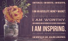 Image result for I am admired