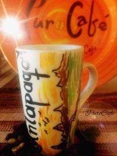 Antapaqay café en aymará
