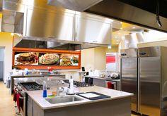 McCormick Testing Kitchen