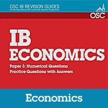 ib economics extended essay topics