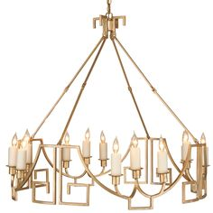 Buy Rennes Chandelier from Niermann Weeks by New York Design Center - Made-to-Order designer Lighting from Dering Hall's collection of Traditional Chandeliers