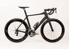 Parlee's New ESX Aero Road Bike - Fair Wheel Bikes