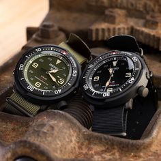 """92 Likes, 2 Comments - Strapcode Watch Strap (@strapcode) on Instagram: """"[Unboxing] Seiko Fieldmaster Freemans Sporting club SBDJ023 & SBDJ025. See more at…"""""""