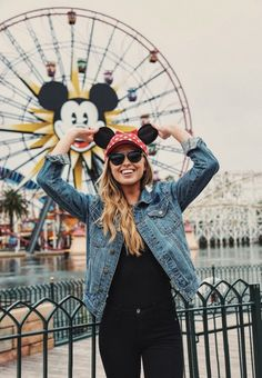 Happiest Place On Earth | Makenna Alyse