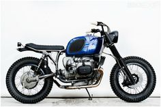 Wrenchmonkees BMW R100