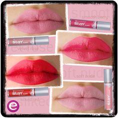 essence stay matt lip cream http://www.essence.eu/
