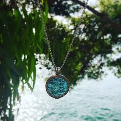 #love#mimoneda#holidays#neclace#coin#blue#summer#silver#jewelry#happy#instamood#green#happiness#obsessed#favorite#sea#inlove #instagood#