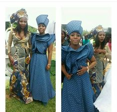 South African Traditional Dresses, African Dress, African Clothes, Traditional Wedding, Tartan, Bridal Dresses, Celebs, Bride, Womens Fashion