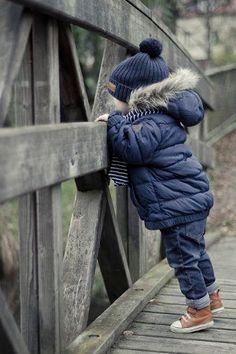 Moda infantil: 3 jaquetas must have para o inverno 6