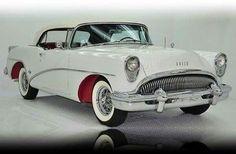 1954 Buick skylark Converible