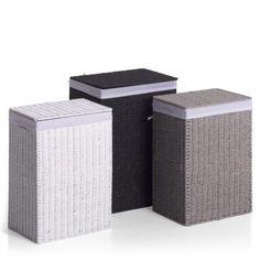 Wäschekorb Basic , Pfister Basic Wäschekörbe