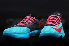 the latest e74bf 8f11c Nike KD VI (6) N7 Detailed Pictures