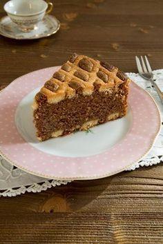 Sweet Corner, Torte Cake, Pie Tops, Chocolate Sweets, Classic Cake, Sweet Tarts, Almond Recipes, Healthy Desserts, Cake Cookies