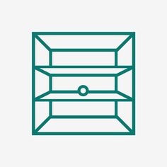 Geometric Animated GIFs by Iain Acton   Inspiration Grid   Design Inspiration
