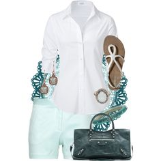 Crispy Clean, created by hollyhalverson on Polyvore