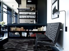Is Black Paint the Next Big Paint Trend? Read on:
