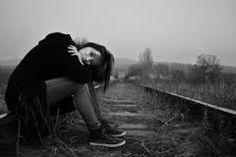 Resultado de imagem para solidão triste