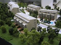 Inmobiliaria 13 - Arte-Escala | Especializada en la construcción de Maquetas, prototipos, corte por láser, impresión 3D