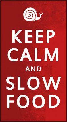 Desde @semillasjustas apostamos por Slow Food