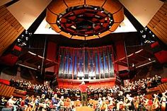 Newly designed webite of the Pipe Organ in the Christchurch Town Hall, New Zealand. With articles, history, news, competitions!