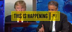 Jon Stewart Almost Quit The Daily Show Last Night Because...
