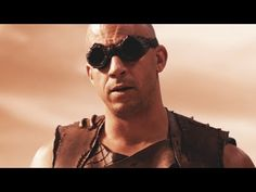 Riddick, it was a little long for me, but still good and who doesn't love Vin Diesel. :)