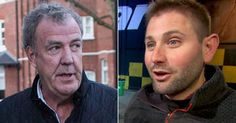 Tymon, who was punched in a row over hot food, is to withdraw a personal injury claim against Clarkson and the BBC, after reaching a settlement - thought to be in excess of Personal Injury Claims, Jeremy Clarkson, Top Gear, Hot Topic, Bbc, The Row, Product Launch, News, Sign