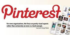 Is your newspaper Pinteresting? By @JoannePhillips Featuring @Amy Guth @Linda Negro @Buffy Andrews @Newspapers on Pinterest #journalism #socialmedia #NewspapersOnPinterest