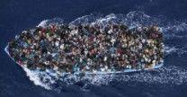 El Número De Inmigrantes Que Cruzaron El Mediterráneo Supera Ya Los 237.000