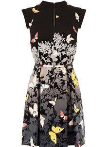 Oasis Oriental Dress