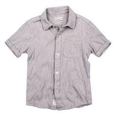 Boys Beach Shirt by Appaman