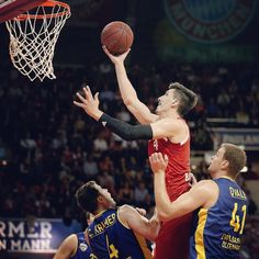 #FCBB defeated the EWE Baskets Oldenburg 82-56 on friday to open the new season! #immerweiter #bekobbl #titeljagd #FCBB_myteam by fcb_basketball