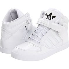new styles caf26 caa9c Menswear Sneakers - adidas Originals - adiRise Mid 2.0 Adidas Sneakers,  Cool,