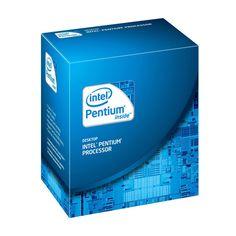 KaBuM! - Processador Intel Celeron G1610, Cache 2MB, 2.6Ghz, LGA1155 BX80637G1610