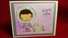 Warm Wishes. .