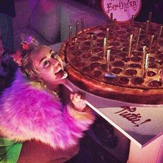 The Stir-Miley Cyrus' Wild Birthday Party May Mean the End for Patrick Schwarzenegger