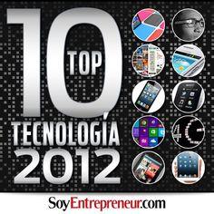 Te presentamos un recuento de los 10 mejores gadgets, apps, innovaciones en TI y sistemas operativos que más cautivaron al público este año.